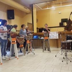 Les percussions 2