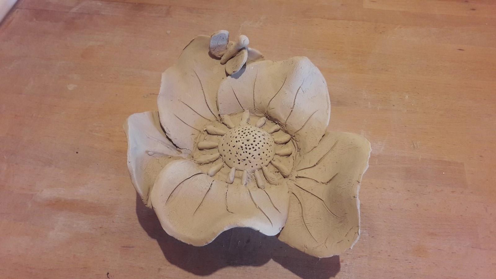 fleur de Laurence