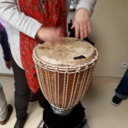 Atelier Percussions 1