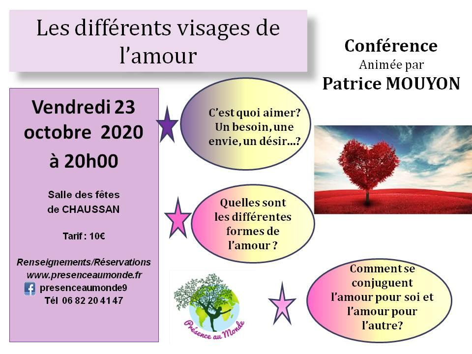 Affiche conference 23 10